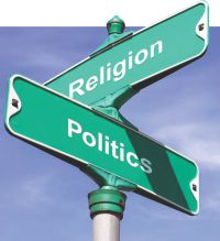 Islamist Politics - from the wings to the centre stage