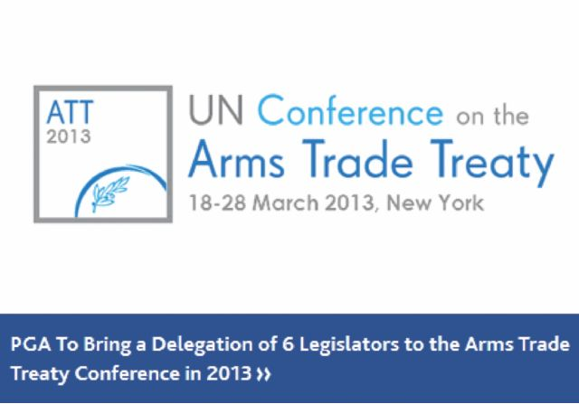Arms control in Bangladesh and the UN arms trade treaty, will it benefit us?