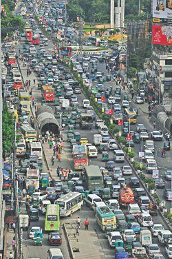 Dhaka's 'Janjot': A policy panacea