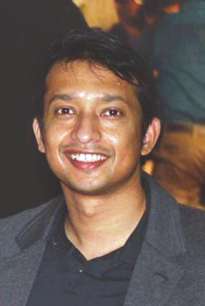 Tanvir Manzur, Ph.D